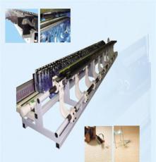 南京簇绒地毯织机