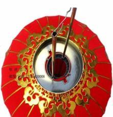 大紅燈籠批發定做 高級植絨布金邊鴛鴦福燈籠 廠家直銷