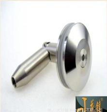 優質玻璃固定件 不銹鋼玻璃配件與玻璃的連接件全新產品52A