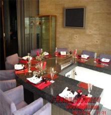 铁板烧设备供应酒店,餐厅厨具设备厂家。