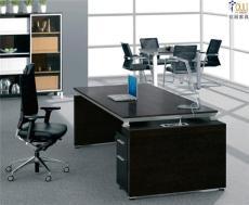 办公班台 办公桌椅 屏风工作位定制 欧丽