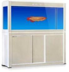 厂家直销 PF P1200C九星屏风龙鱼缸 闽江鱼缸 生态水族箱1.2米