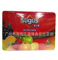 批發團購 413克sugus瑞士糖 賀年糖果
