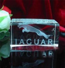 杭州水晶紀念禮品定制,水晶內雕工藝品,大廈交接水晶內雕禮品
