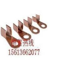 OT-800A铜开口接线端子出厂价销售