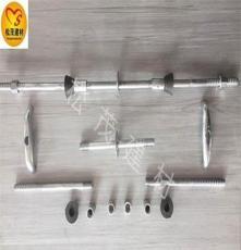 深圳m12分節式止水螺栓_新型止水螺桿廠家