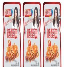 湖南特產湘潤食品麻辣魚 富庶洞庭 微辣毛毛魚 糖醋魚 6400克