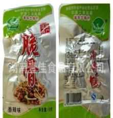 大量供应休闲食品16G脆骨,湘寿鸭牌快销类流通食品