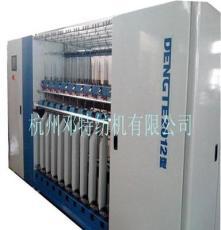 優選杭州鄧特  DT2012型    一步法電腦精密數控復合捻線機