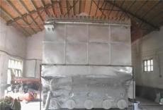 一水硫酸镁干燥机
