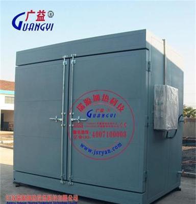 江苏瑞源 广益品牌 厂家直销 恒温预热炉 预热车 高温预热炉