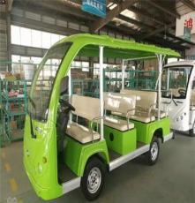 江西鴻翔電動觀光車