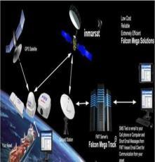 售天通一號船舶燃油監控系統及船位追蹤系統