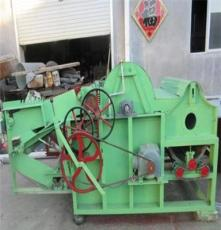 供应104型自动上渣开花机 吸尘式开花机