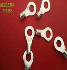 洪發電氣廠家直銷  窺口銅接線頭  SC16-10