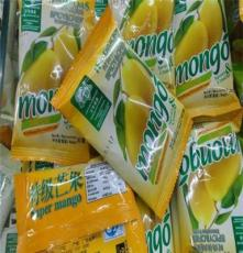 粵揭同心 特級芒果干 獨立小包裝 休閑零食品特價 10斤一箱
