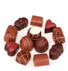 比利時進口倍喜多什錦夾心85g巧克力禮盒