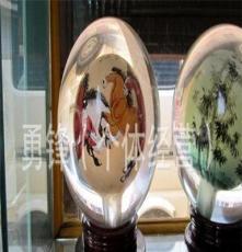水晶工藝品廠批發 高質量水晶球 進口優質水晶球禮品工藝品