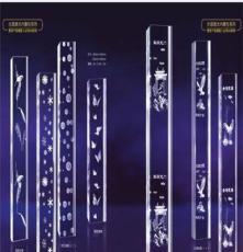 廠家直銷 精品水晶柱 內雕水晶柱
