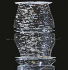 供应 新款水晶楼梯罗马柱 各种高档水晶装潢产品