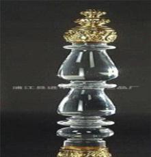 歐式水晶羅馬柱廠批發 透光水晶羅馬柱 水晶羅馬柱室內裝飾