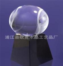 [特價]水晶運動產品獎杯,水晶籃球,足球,橄欖球等