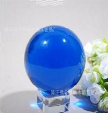 全年優惠 供應浦江水晶球/水晶球批發 卡思歐廠家直銷