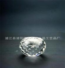 水晶工藝品水晶蘋果裝飾品 水晶擺件 可定制大小形狀 水晶禮品