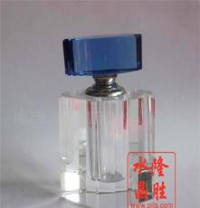 供應水晶香水瓶,人體香水瓶,水晶香水瓶子,水晶瓶,噴霧型香水瓶