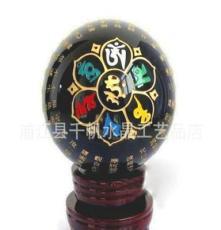 廠家直銷k9水晶球 各種規格顏色齊全 水晶風水球 水晶紫色球