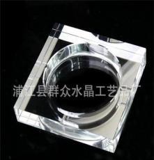 群眾 七折沖萬件 時尚水晶煙灰缸 創意禮品 大號精品歐式煙缸!