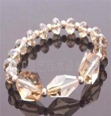 供應批發水晶高檔手鏈、水晶飾品、水晶禮品、浦江水晶手鏈