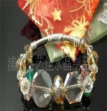 供應批發水晶工藝品、水晶飾品、水晶禮品、水晶手鏈