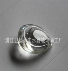 廠家直銷  機磨50#水晶雙層水滴 大量批發今日特價