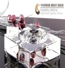 廠家批發各種款式水晶煙灰缸,可訂做logo,價格低