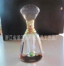 廠家直銷各式,高檔時尚設計的K9水晶香水瓶,批零銷售
