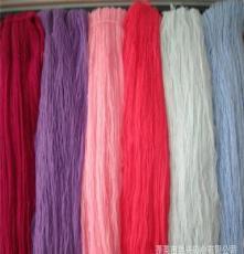 供应腈纶纱线 绞纱 化纤纱 针织纱线纺织纱线染色加工及纱线合股