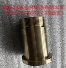 铜套厂家供应机床传动螺母