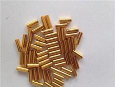 MiNi鍍金管 光纖準直器用鍍金管 不銹鋼毛細管 stainless steel