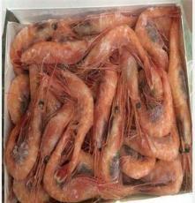 深海捕撈野生海鮮 俄羅斯生凍北極蝦批發 供應北極甜蝦 廠家貨源