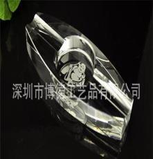 廠家供應精美水晶 水晶煙灰缸