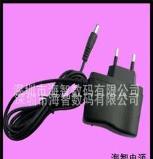厂家直销电池充电器 手机充电器 插卡音箱充电器 5V500MA