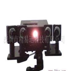 供应精易迅PTS-PL模具设计抄数机、高精度四目三维扫描仪