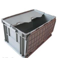 上海嘉定安亭塑料周转箱 加厚塑料箱 厂家直销 可定制颜色