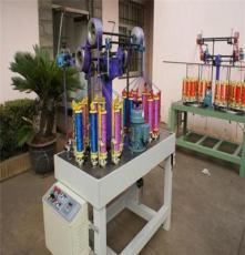TS特品系列绳缆旗杆绳高速编织机型号TSB-12-2