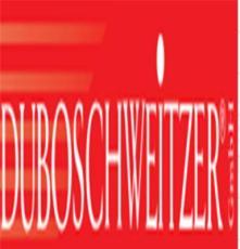 Duboschweitzer DSL垫圈M8型号000025300