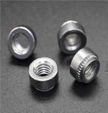 m4壓鉚螺柱 浮動壓鉚螺母廠家批發