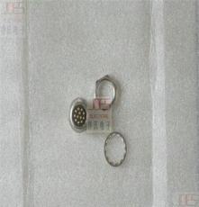HRS廣瀨插座,HR30系列圓形連接器,批量代理,HR30-6R-3P