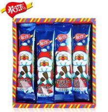 怡濃 圣誕老人巧克力 480塊/箱 生產廠家批發休閑零食 熱銷糖果