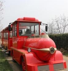 河北旅游景區電動觀光小火車燃油觀光火車